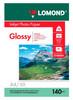 Фотобумага Lomond 0102054 A4/140г/м2/50л./белый глянцевое для струйной печати вид 2