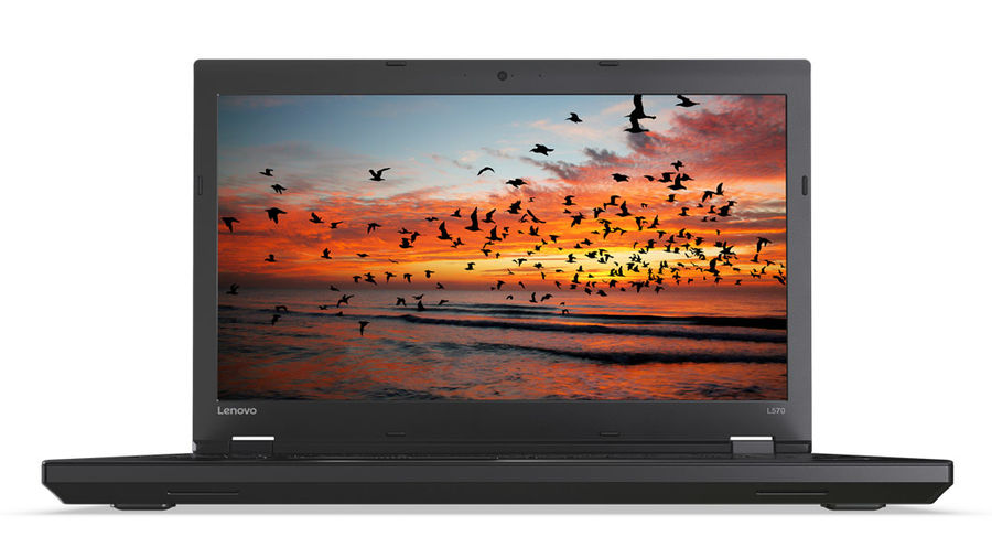 Ноутбук LENOVO ThinkPad L570, 15.6, Intel Core i3 7100U, 2.4ГГц, 4Гб, 180Гб SSD, Intel HD Graphics 620, DVD-RW, Windows 10 Professional, черный [20j8001grt]Ноутбуки<br>экран: 15.6;  разрешение экрана: 1366х768; процессор: Intel Core i3 7100U; частота: 2.4 ГГц; память: 4096 Мб, DDR4; SSD: 180 Гб; Intel HD Graphics 620; DVD-RW; WiFi;  Bluetooth;  WEB-камера; Windows 10 Professional<br><br>Линейка: ThinkPad