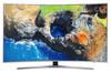 "LED телевизор SAMSUNG UE49MU6500UXRU  ""R"", 49"", Ultra HD 4K (2160p),  серебристый вид 1"