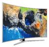 "LED телевизор SAMSUNG UE49MU6500UXRU  ""R"", 49"", Ultra HD 4K (2160p),  серебристый вид 3"