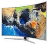 "LED телевизор SAMSUNG UE49MU6500UXRU  ""R"", 49"", Ultra HD 4K (2160p),  серебристый вид 4"