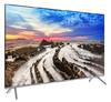 "LED телевизор SAMSUNG UE49MU7000UXRU  ""R"", 49"", Ultra HD 4K (2160p),  серебристый вид 2"