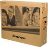 "Моноблок LENOVO S200z, 19.5"", Intel Celeron J3060, 4Гб, 500Гб, Intel HD Graphics 400, noOS, белый [10k1000jru] вид 11"