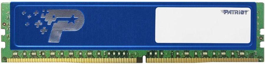 Модуль памяти PATRIOT PSD48G240082H DDR4 -  8Гб 2133, DIMM,  Ret