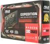 Видеокарта ASUS AMD  Radeon RX 570 ,  EX-RX570-O4G,  4Гб, GDDR5, OC,  Ret вид 8
