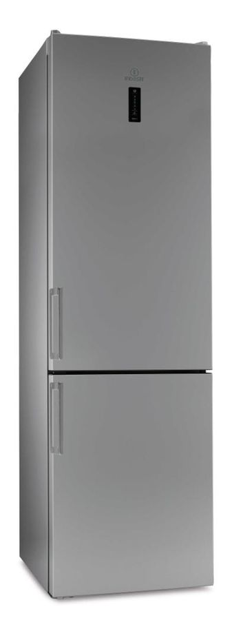 Холодильник INDESIT EF 20 SD,  двухкамерный,  серебристый