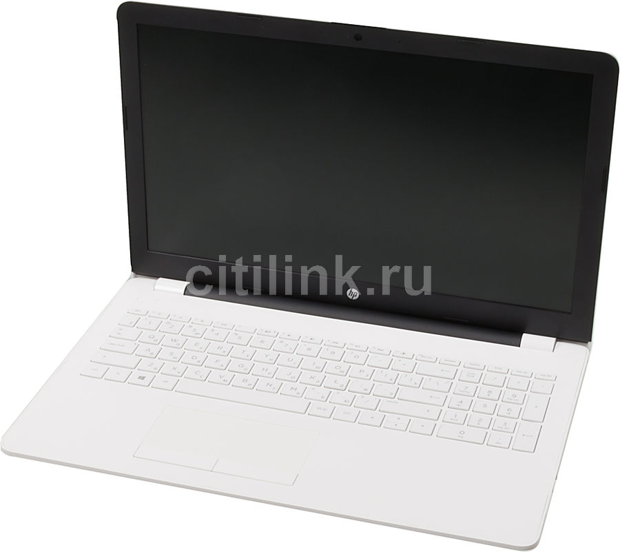 Ноутбук HP 15-bw030ur, 15.6, AMD E2 9000e, 1.5ГГц, 4Гб, 500Гб, AMD Radeon R2, Windows 10, белый [2bt51ea]Ноутбуки<br>экран: 15.6;  разрешение экрана: 1366х768; процессор: AMD E2 9000e; частота: 1.5 ГГц (2.0 ГГц, в режиме Turbo); память: 4096 Мб, DDR4; HDD: 500 Гб, 5400 об/мин; AMD Radeon R2; WiFi;  Bluetooth; HDMI; WEB-камера; Windows 10<br>