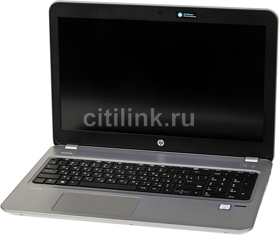 Ноутбук HP ProBook 450 G4, 15.6, Intel Core i5 7200U 2.5ГГц, 8Гб, 256Гб SSD, nVidia GeForce 930MX - 2048 Мб, DVD-RW, Windows 10 Professional, Y8B27EA, серебристыйНоутбуки<br>экран: 15.6;  разрешение экрана: 1920х1080; тип матрицы: SVA; процессор: Intel Core i5 7200U; частота: 2.5 ГГц (3.1 ГГц, в режиме Turbo); память: 8192 Мб, DDR4, 2133 МГц; SSD: 256 Гб; nVidia GeForce 930MX - 2048 Мб; DVD-RW; WiFi;  Bluetooth; HDMI; WEB-камера; Windows 10 Professional<br><br>Линейка: ProBook