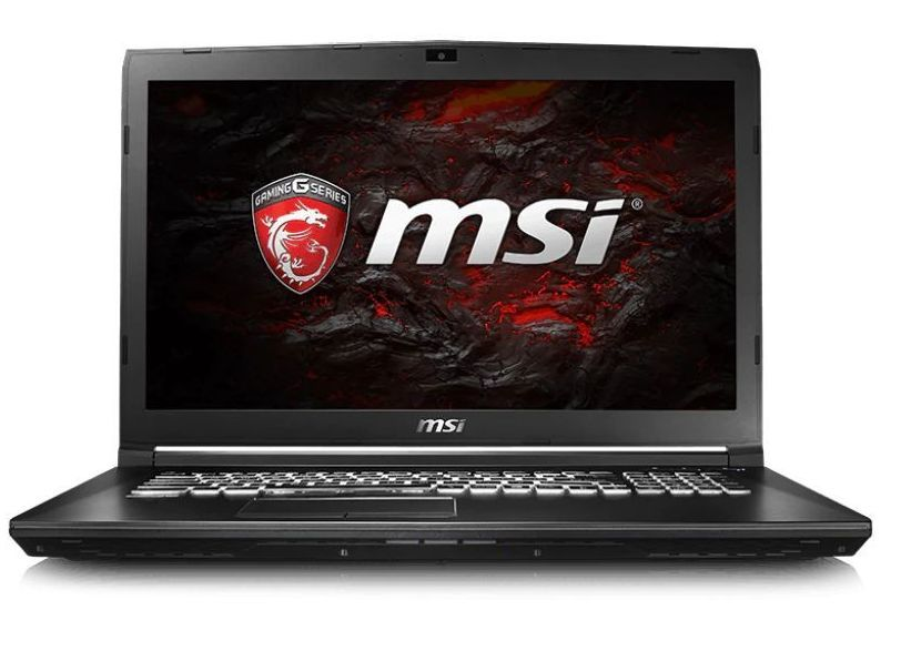 Ноутбук MSI GP72VR 7RFX(Leopard Pro)-476RU, 17.3, Intel Core i7 7700HQ, 2.8ГГц, 16Гб, 1000Гб, 128Гб SSD, nVidia GeForce GTX 1060 - 3072 Мб, DVD-RW, Windows 10, черный [9s7-179bb3-476]Ноутбуки<br>экран: 17.3;  разрешение экрана: 1920х1080; процессор: Intel Core i7 7700HQ; частота: 2.8 ГГц (3.8 ГГц, в режиме Turbo); память: 16384 Мб, DDR4; HDD: 1000 Гб, 7200 об/мин; SSD: 128 Гб; nVidia GeForce GTX 1060 - 3072 Мб; DVD-RW; WiFi;  Bluetooth; HDMI; WEB-камера; Windows 10<br>