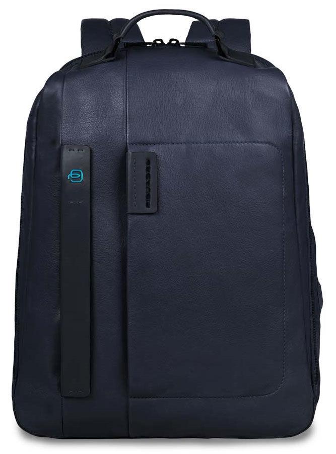 Рюкзак Piquadro Pulse CA3349P15/BLU3 синий