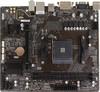 Материнская плата Gigabyte GA-A320M-DS2 Soc-AM4 AMD A320 2xDDR4 mATX AC`97 8ch(7.1) GbLAN RAID+(Б/У) вид 1