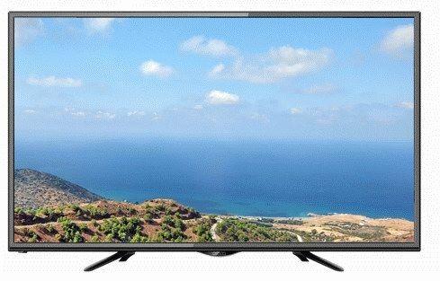 "LED телевизор POLAR 107LTV7011  ""R"", 42"", FULL HD (1080p),  черный"