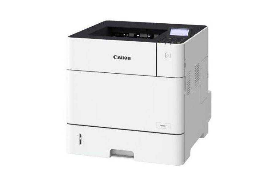Принтер лазерный CANON i-Sensys LBP351x лазерный, цвет:  черный [0562c003]