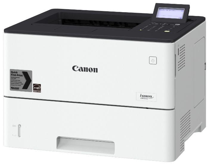 Принтер лазерный CANON i-Sensys LBP312x лазерный, цвет:  черный [0864c003]