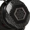 Гарнитура игровая OKLICK HS-L500G TOXIC,  для компьютера, мониторы,  черный вид 3