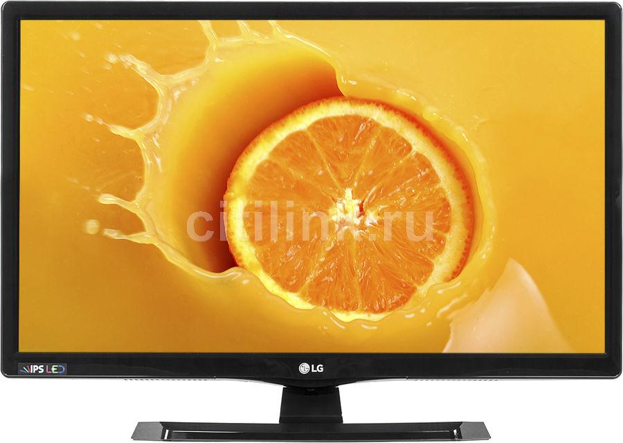 """LED телевизор LG 22MT49VF-PZ  """"R"""", 22"""", FULL HD (1080p),  черный"""