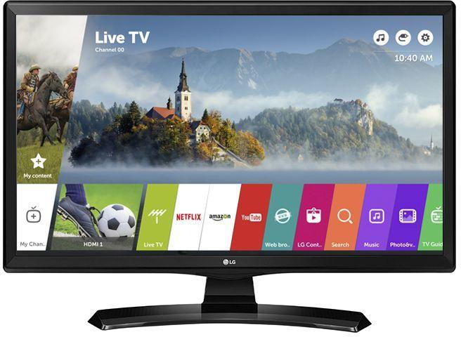 LG 24MT49S-PZ LED телевизор