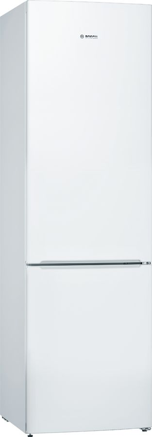 Холодильник BOSCH KGV39NW1AR,  двухкамерный, белый