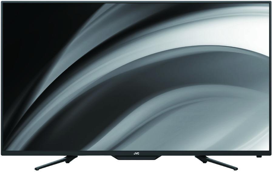 LED телевизор JVC LT32M355