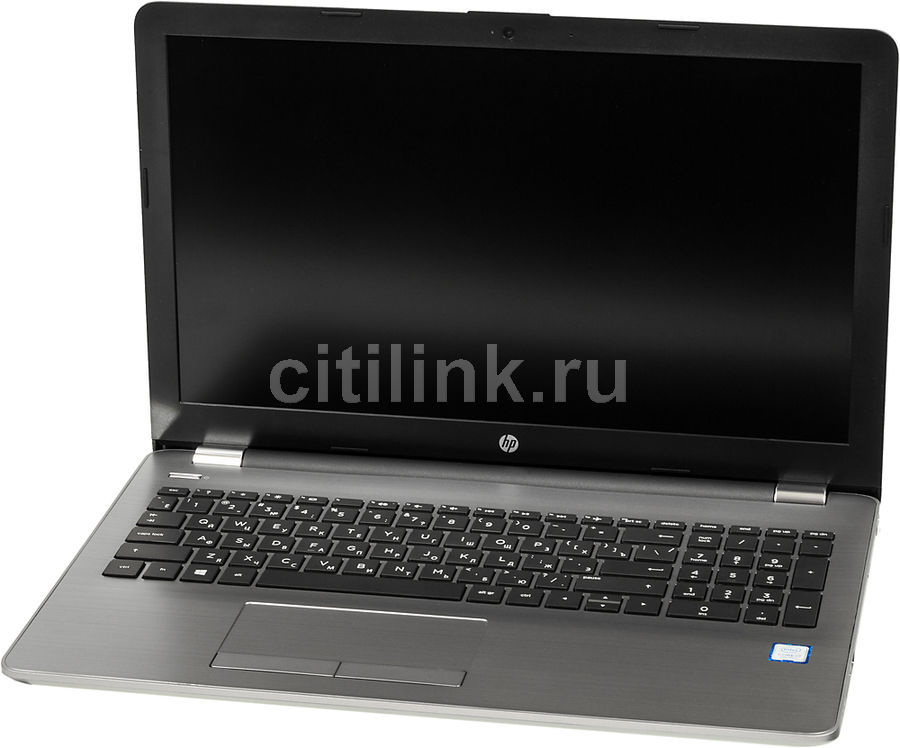 "купить Ноутбук HP 250 G6, 15.6"", Intel Core i7 7500U 2.7ГГц, 8Гб, 512Гб SSD, Intel HD Graphics 620, DVD-RW, Windows 10 Professional, серебристый [1xn69ea] недорого"