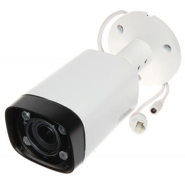 Видеокамера IP DAHUA DH-IPC-HFW2421RP-ZS-IRE6,  2.7 - 12 мм,  белый