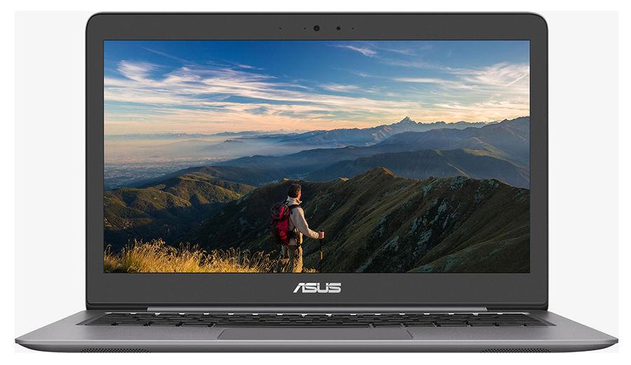 Ноутбук ASUS Zenbook UX310UA-FC647T, 13