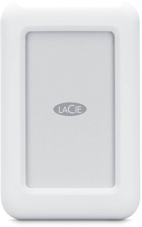 Внешний жесткий диск LACIE STGA1000800, 1Тб, белый