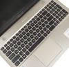 "Ноутбук ASUS X541NA-DM379, 15.6"", Intel  Pentium  N4200 1.1ГГц, 4Гб, 128Гб SSD,  Intel HD Graphics , DVD-RW, Free DOS, 90NB0E81-M06790,  черный вид 9"