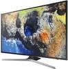 "LED телевизор SAMSUNG UE55MU6100UXRU  ""R"", 55"", Ultra HD 4K (2160p),  черный вид 2"