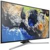 "LED телевизор SAMSUNG UE55MU6100UXRU  ""R"", 55"", Ultra HD 4K (2160p),  черный вид 3"