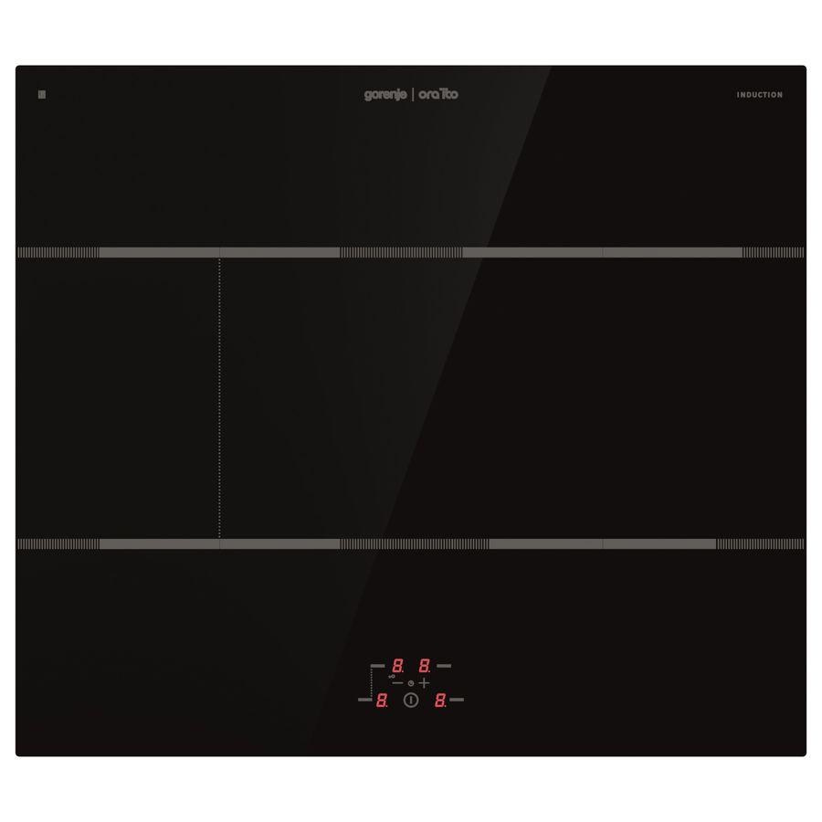Варочная панель GORENJE Ora-Ito IT635ORAB,  индукционная,  независимая,  черный