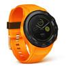 Смарт-часы HUAWEI WATCH 2Sport 4G, черный / оранжевый