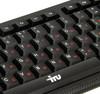 Комплект (клавиатура+мышь) OKLICK 621M IRU, USB, проводной, черный вид 4