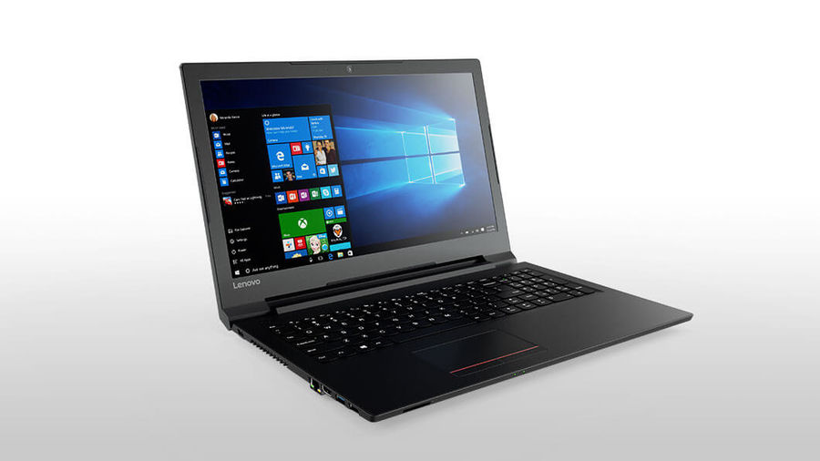 Ноутбук LENOVO V110-15IAP, 15.6, Intel Pentium N4200 1.1ГГц, 4Гб, 500Гб, Intel HD Graphics 505, Free DOS, 80TG00BDRK, черныйНоутбуки<br>экран: 15.6;  разрешение экрана: 1366х768; процессор: Intel Pentium N4200; частота: 1.1 ГГц (2.5 ГГц, в режиме Turbo); память: 4096 Мб, DDR3L, 1600 МГц; HDD: 500 Гб, 5400 об/мин; Intel HD Graphics 505; WiFi;  Bluetooth; HDMI; WEB-камера; Free DOS<br>