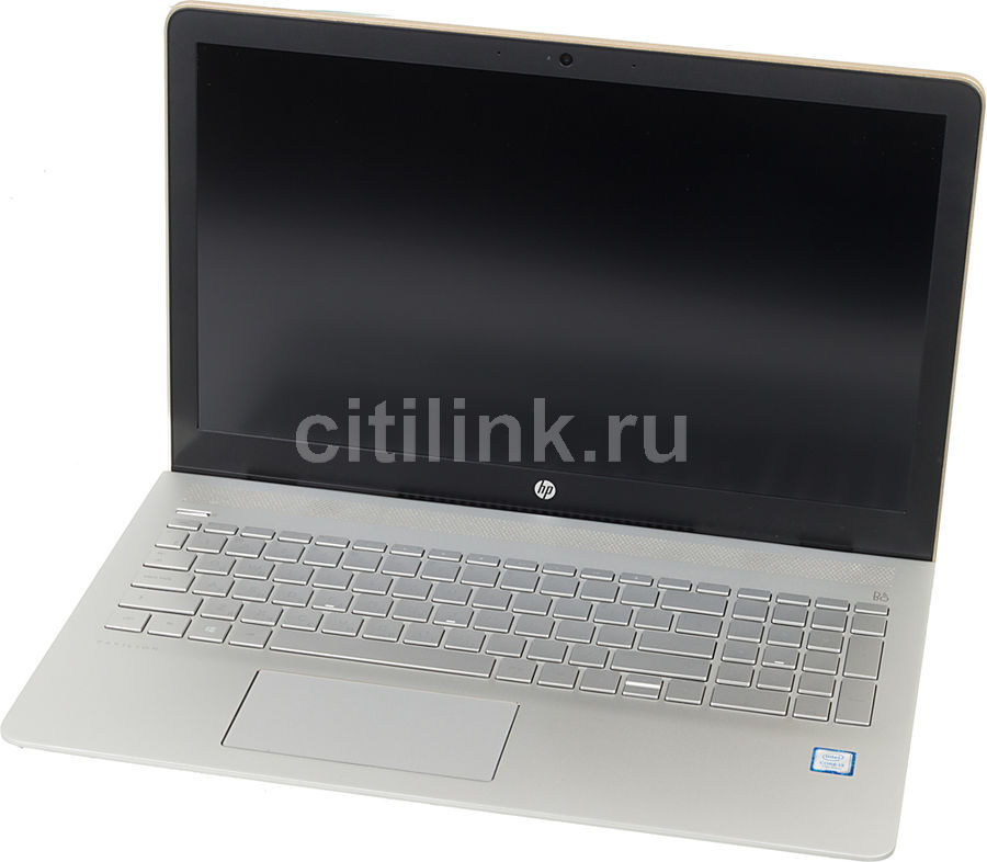 Ноутбук HP Pavilion 15-cc513ur, 15.6, Intel Core i3 7100U 2.4ГГц, 4Гб, 500Гб, Intel HD Graphics 620, Windows 10, 2CP19EA, золотистыйНоутбуки<br>экран: 15.6;  разрешение экрана: 1920х1080; процессор: Intel Core i3 7100U; частота: 2.4 ГГц; память: 4096 Мб, DDR4; HDD: 500 Гб, 5400 об/мин; Intel HD Graphics 620; WiFi;  Bluetooth; HDMI; WEB-камера; Windows 10<br><br>Линейка: Pavilion