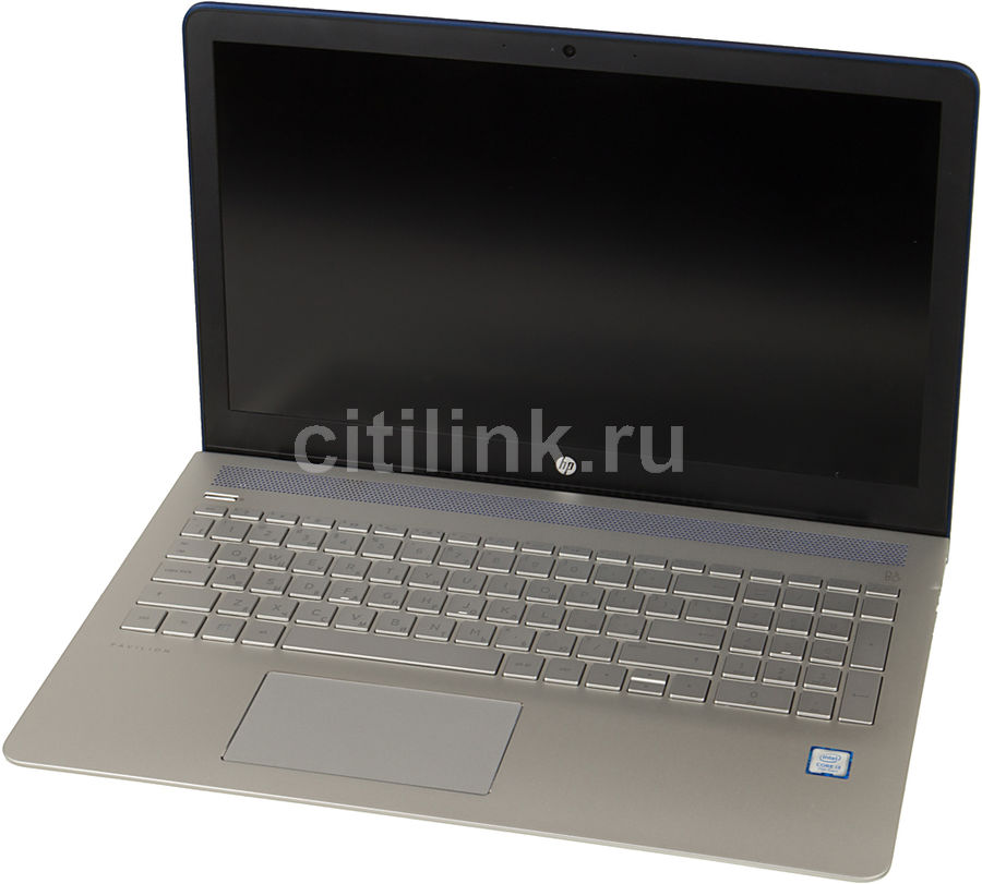 Ноутбук HP Pavilion 15-cc523ur, 15.6, Intel Core i3 7100U 2.4ГГц, 4Гб, 500Гб, Intel HD Graphics 620, Windows 10, синий [2ct22ea]Ноутбуки<br>экран: 15.6;  разрешение экрана: 1920х1080; процессор: Intel Core i3 7100U; частота: 2.4 ГГц; память: 4096 Мб, DDR4; HDD: 500 Гб, 5400 об/мин; Intel HD Graphics 620; WiFi;  Bluetooth; HDMI; WEB-камера; Windows 10<br><br>Линейка: Pavilion