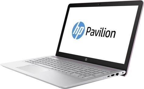 Ноутбук HP Pavilion 15-cc525ur, 15.6, Intel Core i3 7100U 2.4ГГц, 4Гб, 500Гб, Intel HD Graphics 620, Windows 10, розовый [2ct24ea]Ноутбуки<br>экран: 15.6;  разрешение экрана: 1920х1080; процессор: Intel Core i3 7100U; частота: 2.4 ГГц; память: 4096 Мб, DDR4; HDD: 500 Гб, 5400 об/мин; Intel HD Graphics 620; WiFi;  Bluetooth; HDMI; WEB-камера; Windows 10<br><br>Линейка: Pavilion