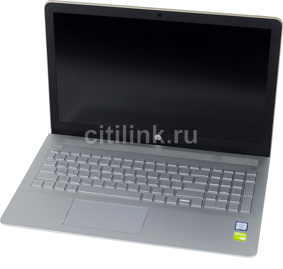 Ноутбук HP Pavilion 15-cc515ur, 15.6, Intel Core i5 7200U 2.5ГГц, 6Гб, 1000Гб, nVidia GeForce 940MX - 2048 Мб, Windows 10, 2CP21EA, золотистый ноутбук hp pavilion 15 cc531ur 15 6 intel core i5 7200u 2 5ггц 6гб 1000гб 128гб ssd nvidia geforce 940mx 2048 мб windows 10 2ct30ea розовый