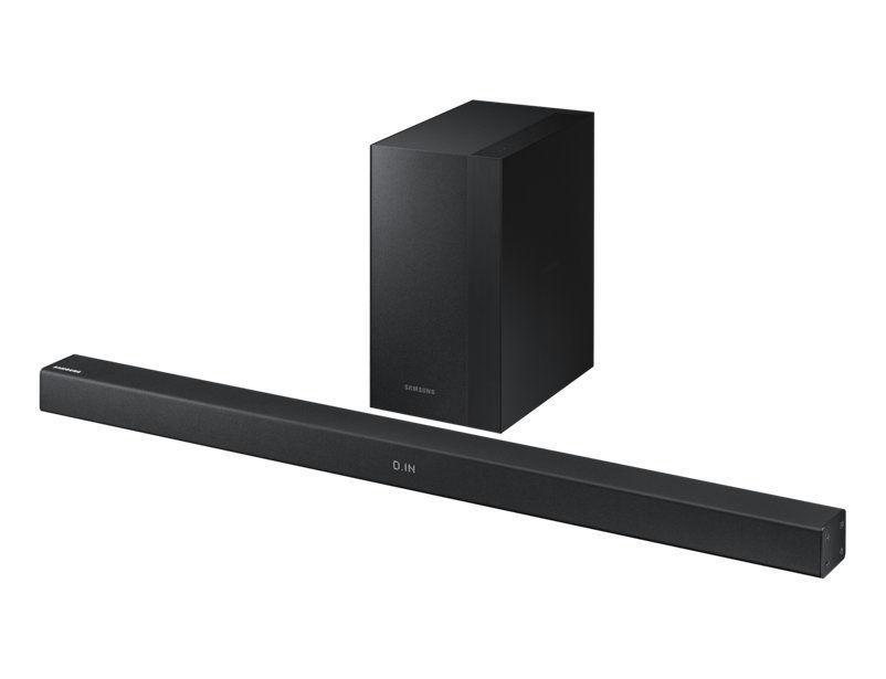 Звуковая панель SAMSUNG HW-M360/RU