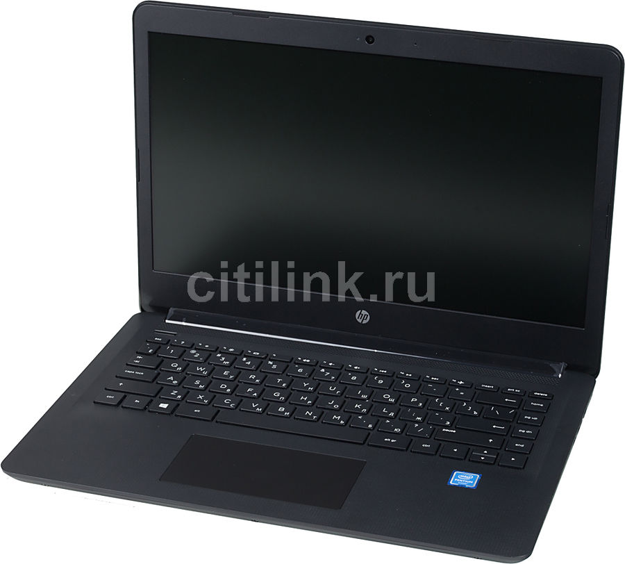 Ноутбук HP 14-bp006ur, 14, Intel Pentium N3710, 1.6ГГц, 4Гб, 500Гб, Intel HD Graphics 405, Free DOS, черный [1zj39ea]Ноутбуки<br>экран: 14;  разрешение экрана: 1366х768; процессор: Intel Pentium N3710; частота: 1.6 ГГц (2.56 ГГц, в режиме Turbo); память: 4096 Мб, DDR3L, 1600 МГц; HDD: 500 Гб, 5400 об/мин; Intel HD Graphics 405; WiFi;  Bluetooth; HDMI; WEB-камера; Free DOS<br>