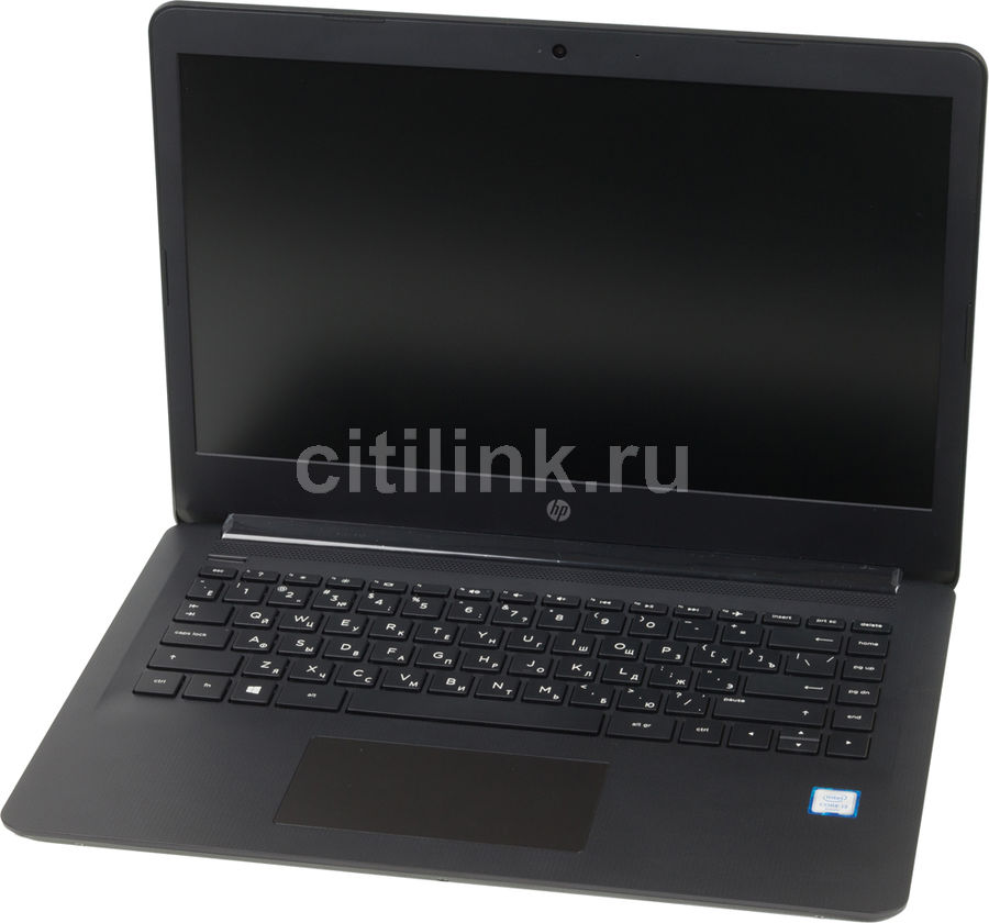 Ноутбук HP 14-bp008ur, 14, Intel Core i3 6006U 2ГГц, 4Гб, 500Гб, Intel HD Graphics 520, Windows 10, 1ZJ41EA, черныйНоутбуки<br>экран: 14;  разрешение экрана: 1366х768; процессор: Intel Core i3 6006U; частота: 2 ГГц; память: 4096 Мб, DDR4, 2133 МГц; HDD: 500 Гб, 5400 об/мин; Intel HD Graphics 520; WiFi;  Bluetooth; HDMI; WEB-камера; Windows 10<br>