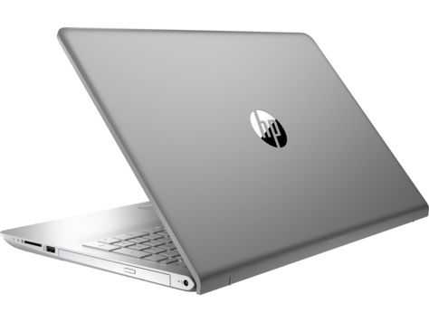Ноутбук HP Pavilion 15-cd005ur, 15.6, AMD A9 9420 3.0ГГц, 6Гб, 1000Гб, AMD Radeon 530 - 2048 Мб, DVD-RW, Windows 10, 2FN15EA, серебристый hp hp pavilion 15 aw dvd rw 15 6 amd a9 8гб ram sata wi fi