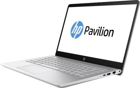 Ноутбук HP Pavilion 14-bf009ur, 14, Intel Core i7 7500U 2.7ГГц, 8Гб, 1000Гб, 128Гб SSD, nVidia GeForce 940MX - 2048 Мб, Windows 10, серебристый [2cv36ea] ноутбук hp pavilion 15 cc531ur 15 6 intel core i5 7200u 2 5ггц 6гб 1000гб 128гб ssd nvidia geforce 940mx 2048 мб windows 10 розовый [2ct30ea]