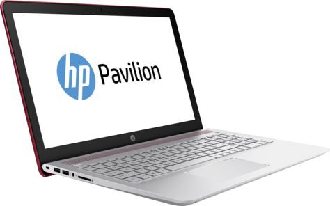 Ноутбук HP Pavilion 15-cc535ur, 15.6, Intel Core i7 7500U 2.7ГГц, 8Гб, 2Тб, 128Гб SSD, nVidia GeForce 940MX - 4096 Мб, Windows 10, 2CT33EA, красный 580978 001 for hp pavilion dv6 2000 notebook motherboard socket 989 motherboard w hdmi 31up6mb00j0 100