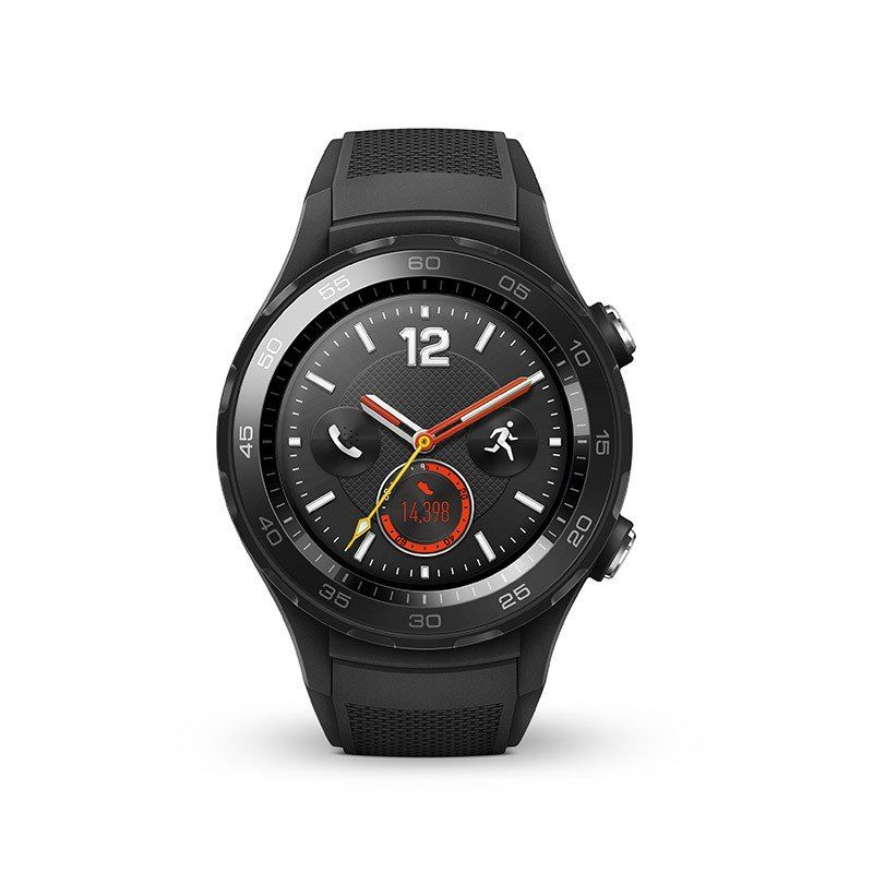 Смарт-часы HUAWEI WATCH 2 Sport 4G,  1.2