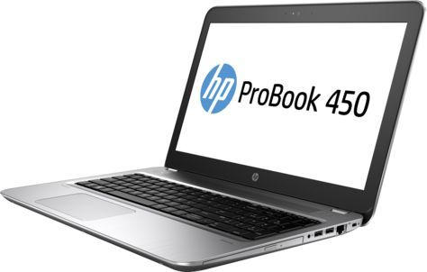 Ноутбук HP ProBook 450 G4, 15.6