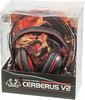 Гарнитура ASUS Cerberus V2, мониторы,  красный/черный, проводные [90yh015r-b1ua00] вид 9