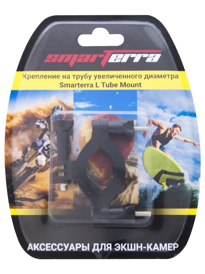 Крепление SMARTERRA L Tube, для экшн-камер Smarterra [slt001b]