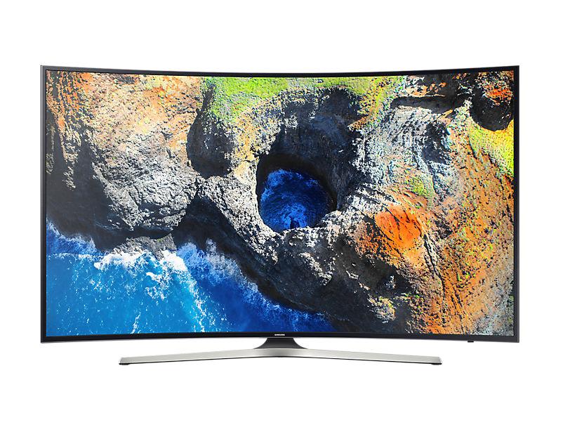 SAMSUNG UE65MU6300UXRU  LED телевизор
