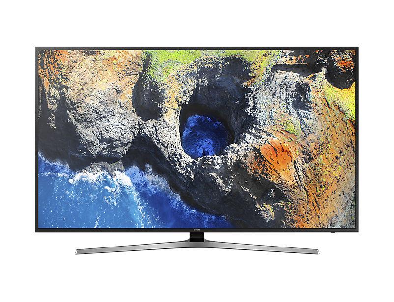 SAMSUNG UE75MU6100UXRU  LED телевизор